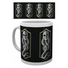 GBeye Mug - Harry Potter Skull