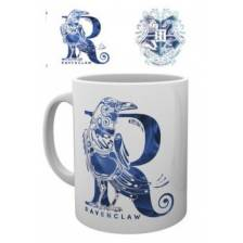 GBeye Mug - Harry Potter Ravenclaw Monogram