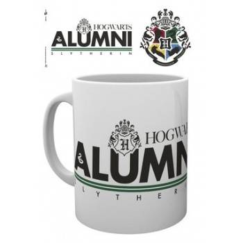 GBeye Mug - Harry Potter Alumni Slytherin