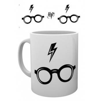 GBeye Mug - Harry Potter Glasses