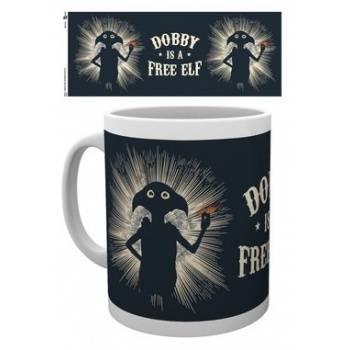 GBeye Mug - Harry Potter Free Elf
