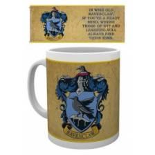 GBeye Mug - Harry Potter Ravenclaw Characteristics