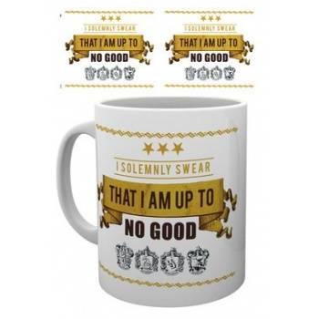 GBeye Mug - Harry I Solemnly Swear