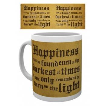 GBeye Mug - Harry Potter Happiness Can Be