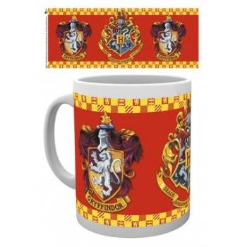 GBeye Mug - Harry Potter Gryffindor