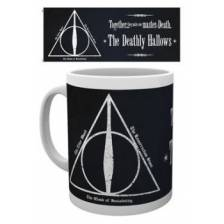 GBeye Mug - Harry Potter Deathly Hallows