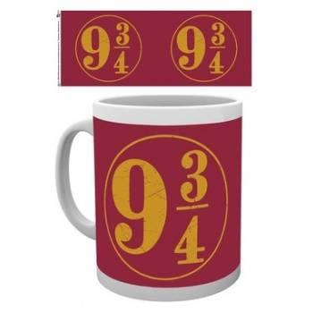 GBeye Mug - Harry Potter 9 3-4