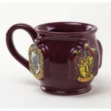 GBeye 3D Mug - Harry Potter Crests