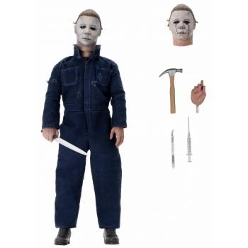 Halloween 2 - Michael Myers Clothed Action Figure 20cm