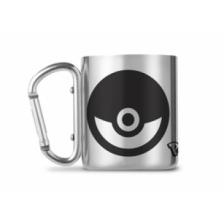 GBeye Carabiner Mug - Pokemon Pokeball