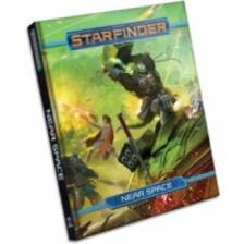 Starfinder RPG: Near Space
