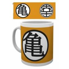 GBeye Mug - Dragon Ball Z Symbols