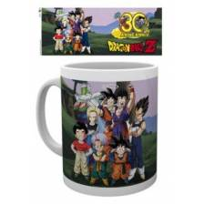GBeye Mug - Dragon Ball Z 30th Aniversary