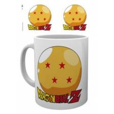 GBeye Mug - Dragon Ball Z Ball & Logo