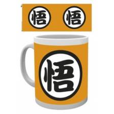 GBeye Mug - Dragon Ball Gokus kanji