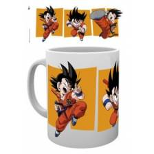 GBeye Mug - Dragon Ball Goku