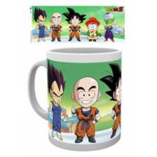 GBeye Mug - Dragon Ball Z Chibi