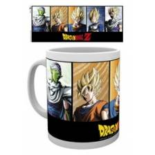 GBeye Mug - Dragon Ball Z Moody