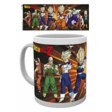 GBeye Mug - Dragon Ball Z Z Fighters