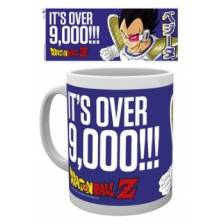 GBeye Mug - Dragon Ball Z Vegeta