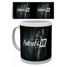 GBeye Mug - Fallout VR Cover