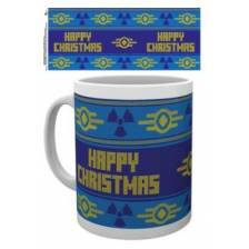 GBeye Mug - Fallout 4 Ugly Sweater