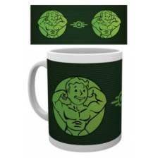 GBeye Mug - Fallout Strength +1