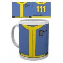 GBeye Mug - Fallout Costume