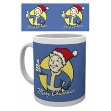 GBeye Mug - Fallout Merry Christmas