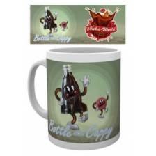 GBeye Mug - Fallout Bottle and Cappy