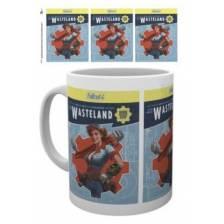GBeye Mug - Fallout 4 Wasteland