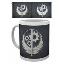GBeye Mug - Fallout 4 Brotherhood Of Steel