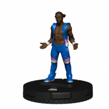 WWE HeroClix: Kofi Kingston Expansion Pack (4 Units)
