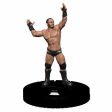WWE HeroClix: Randy Orton Expansion Pack (4 Units)