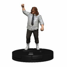 WWE HeroClix: Mankind Expansion Pack (4 Units)