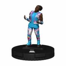 WWE HeroClix: Xavier Woods Expansion Pack (4 Units)