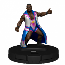 WWE HeroClix: Big E Expansion Pack (4 Units)