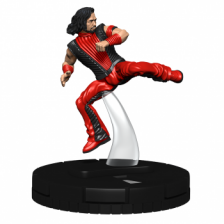 WWE HeroClix: Shinsuke Nakamura Expansion Pack (4 Units)