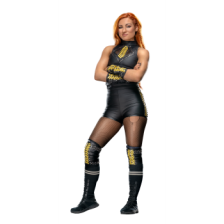 WWE HeroClix: Becky Lynch Expansion Pack (4 Units)