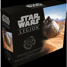Star Wars: Legion - Abgest?rzte Rettungskapsel - DE/IT
