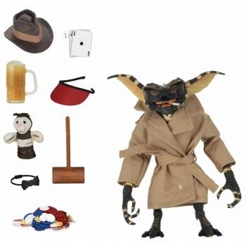 Gremlins - Ultimate Flasher Action Figure 18cm