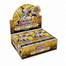 YGO - Eternity Code - Booster Display (24 Packs)