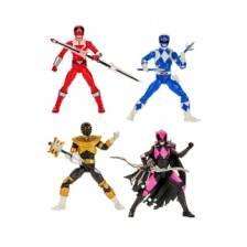 Power Rangers Lightning Collection 15cm Assortment (8)