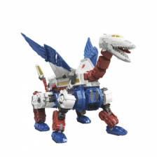 Transformers Generations War for Cybertron Earthrise Leader WFC-E24 Sky Lynx 28cm