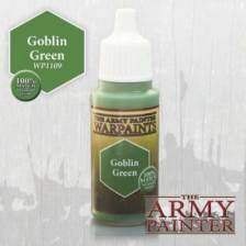 The Army Painter - Warpaints: Goblin Green