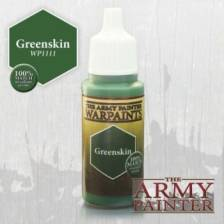 The Army Painter - Warpaints: Greenskin