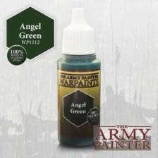 The Army Painter - Warpaints: Angel Green