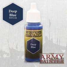 The Army Painter - Warpaints: Deep Blue