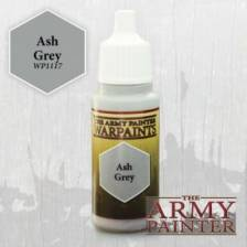 The Army Painter - Warpaints: Ash Grey