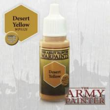 The Army Painter - Warpaints: Desert Yellow